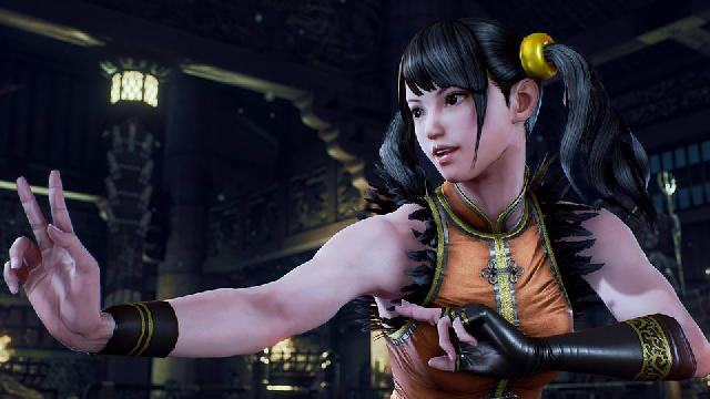 TEKKEN 7 screenshot 5582