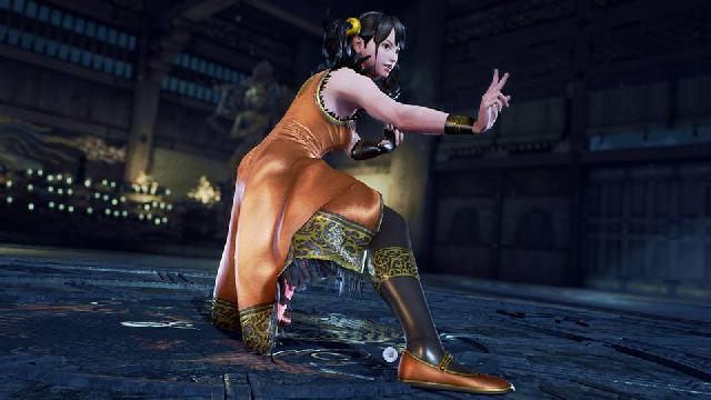 TEKKEN 7 screenshot 5583