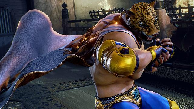 TEKKEN 7 screenshot 5585