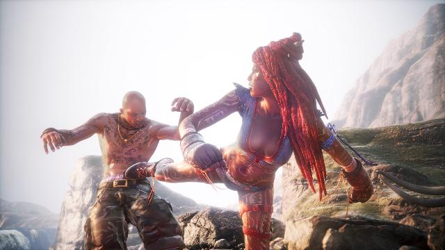 Fighter Within screenshot 615