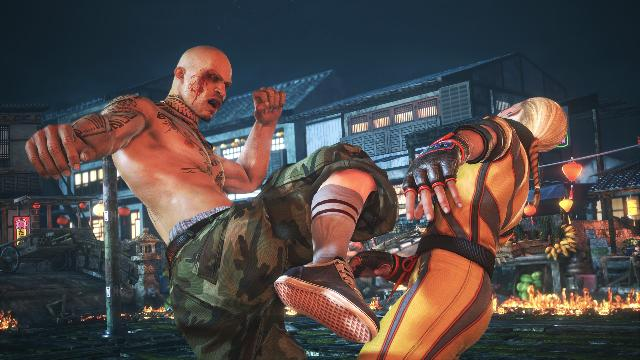 Fighter Within screenshot 636