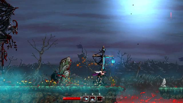 Slain: Back From Hell screenshot 5636
