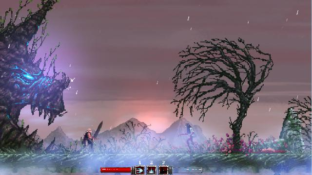 Slain: Back From Hell screenshot 5644