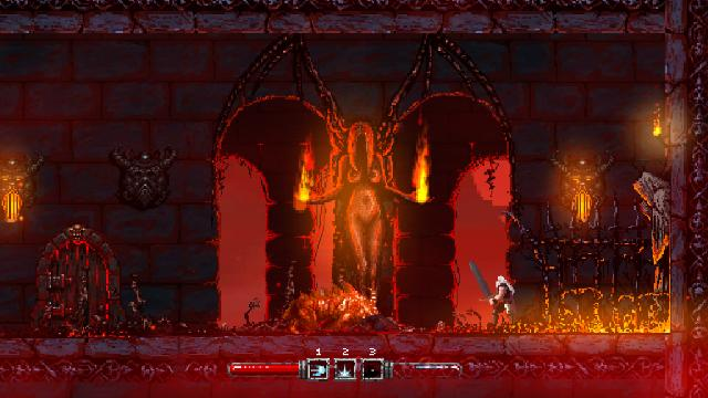 Slain: Back From Hell screenshot 5646