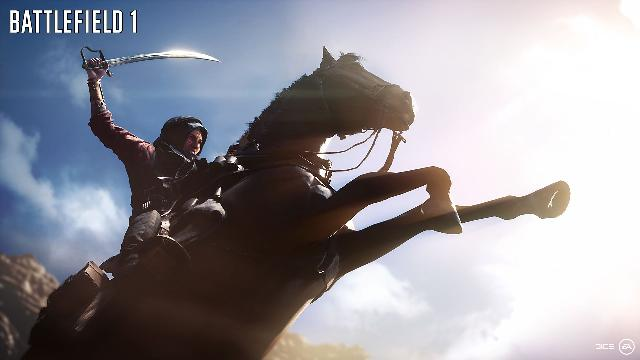 Battlefield 1 screenshot 6758