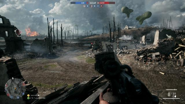 Battlefield 1 screenshot 8555