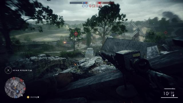 Battlefield 1 screenshot 8558