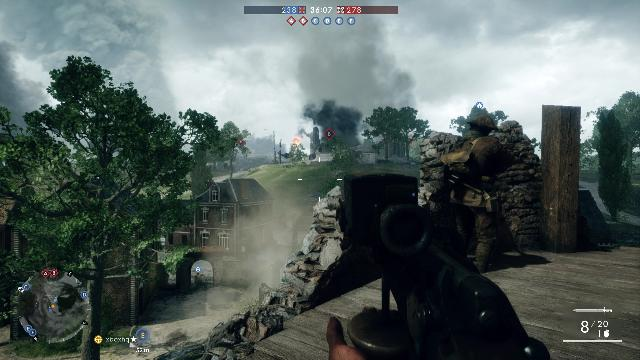 Battlefield 1 screenshot 8560