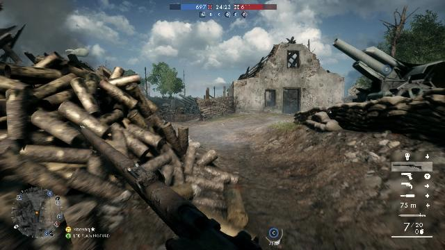 Battlefield 1 screenshot 8561