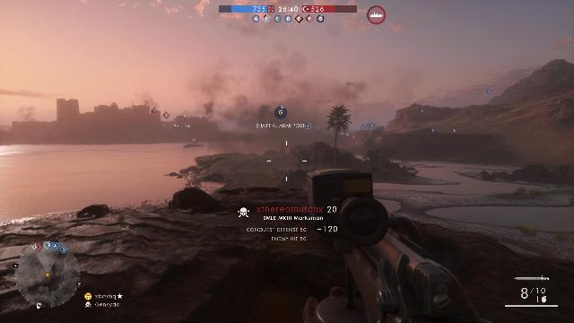 Battlefield 1 screenshot 8563