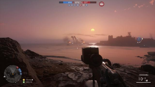 Battlefield 1 screenshot 8565