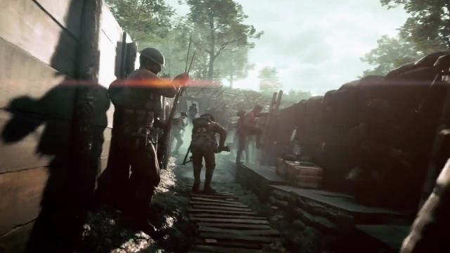 Battlefield 1 screenshot 6729