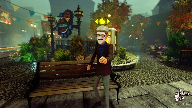 We Happy Few screenshot 5797