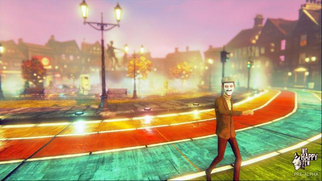 We Happy Few screenshot 5798