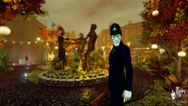 We Happy Few screenshot 5800