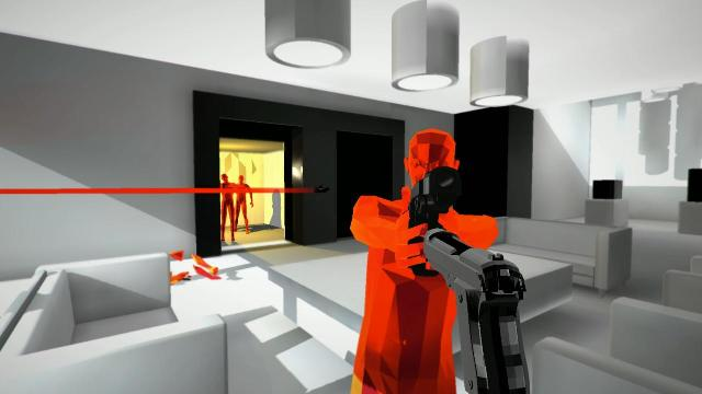 SUPERHOT Screenshots, Wallpaper