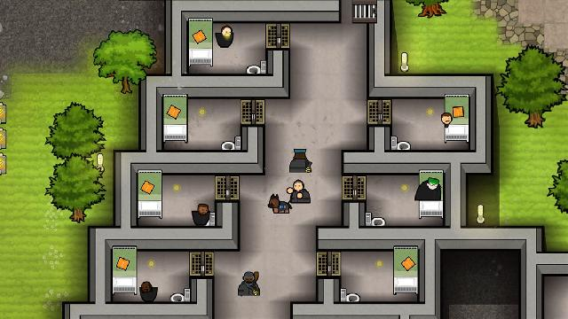 Prison Architect screenshot 7158
