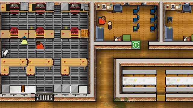 Prison Architect screenshot 7159