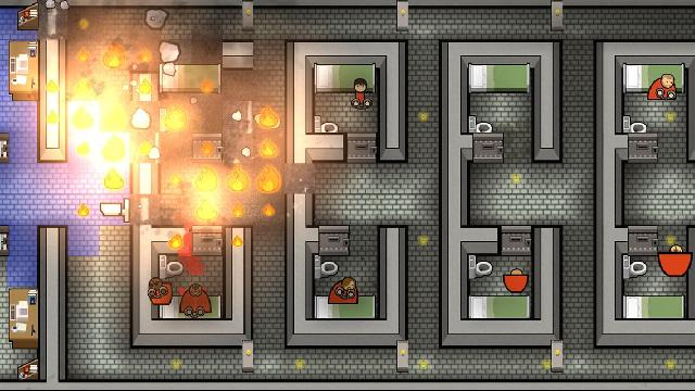 Prison Architect screenshot 7161