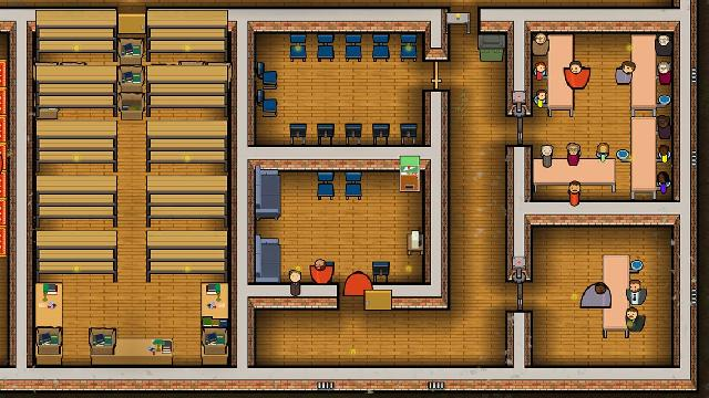 Prison Architect screenshot 7162