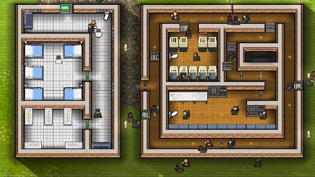 Prison Architect screenshot 7163