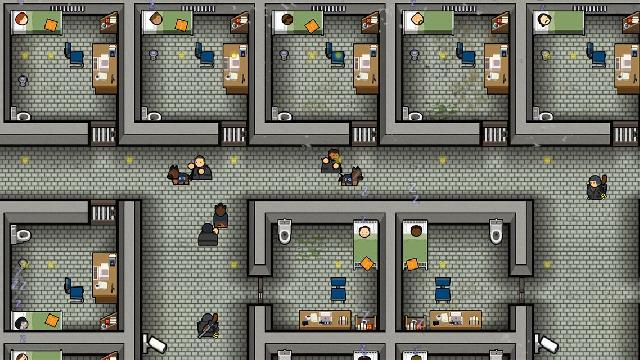 Prison Architect screenshot 7164
