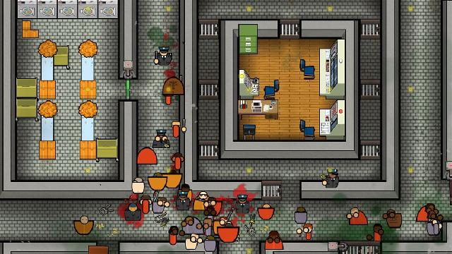 Prison Architect screenshot 7166