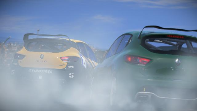 Project CARS screenshot 2719