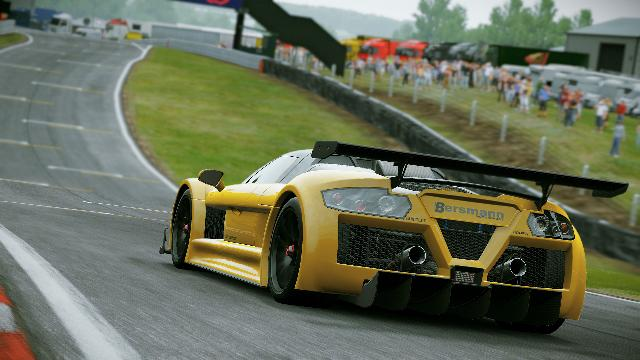 Project CARS screenshot 2729