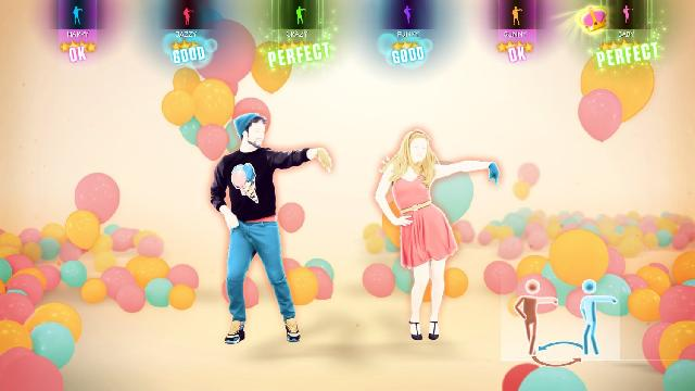 Just Dance 2014 Screenshots, Wallpaper