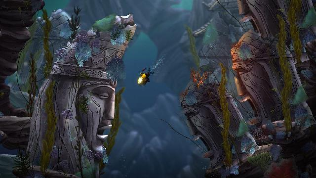 Song of the Deep screenshot 7565