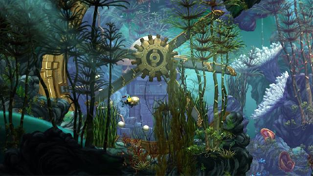 Song of the Deep screenshot 7566