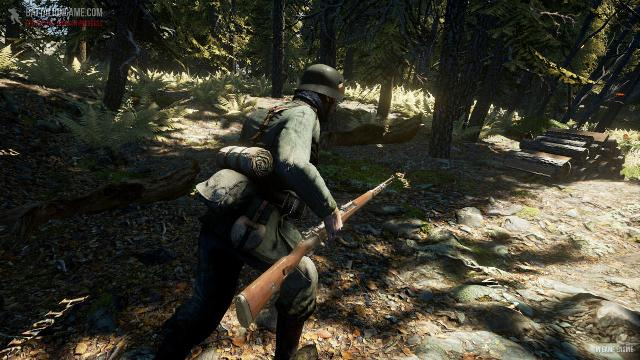 Battalion 1944 screenshot 6002