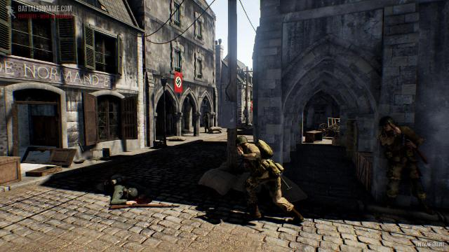 Battalion 1944 screenshot 6005