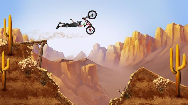 Bike Mayhem 2 screenshot 6014