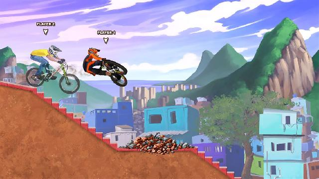 Bike Mayhem 2 screenshot 6015
