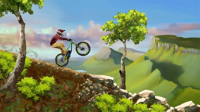 Bike Mayhem 2 screenshot 6016