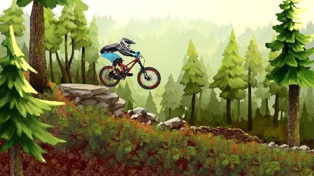 Bike Mayhem 2 screenshot 6017