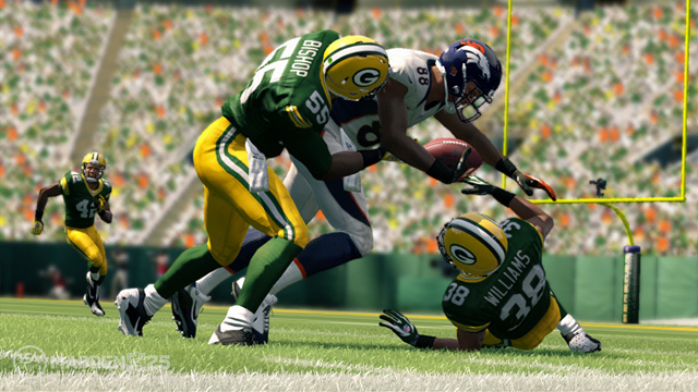 Madden NFL 25 screenshot 289