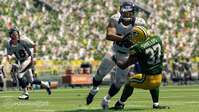 Madden NFL 25 screenshot 290