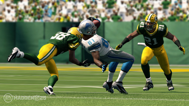 Madden NFL 25 screenshot 293