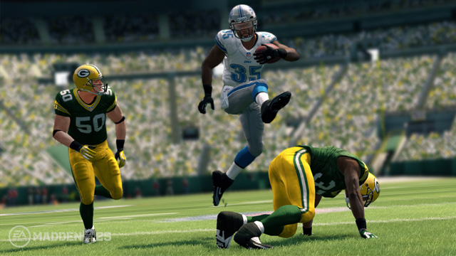 Madden NFL 25 screenshot 294