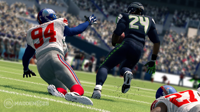 Madden NFL 25 screenshot 296