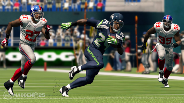 Madden NFL 25 screenshot 297