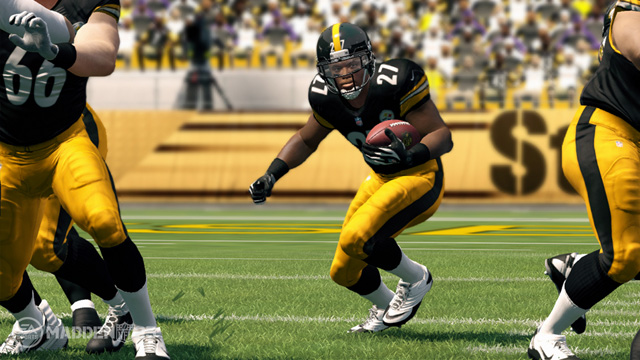 Madden NFL 25 screenshot 298