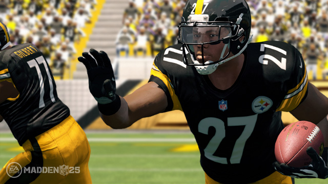 Madden NFL 25 screenshot 299
