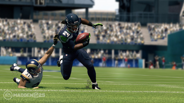 Madden NFL 25 screenshot 300