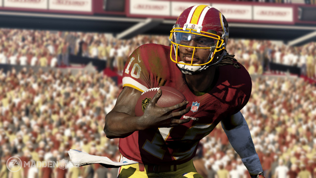 Madden NFL 25 screenshot 304