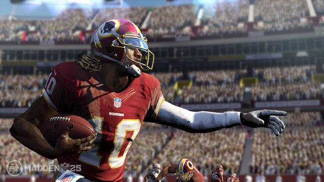 Madden NFL 25 screenshot 306
