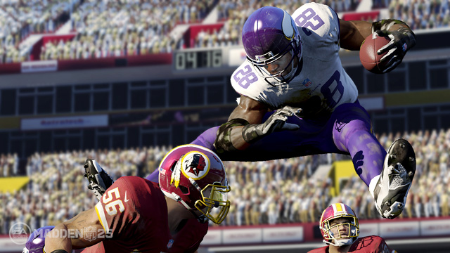 Madden NFL 25 screenshot 307
